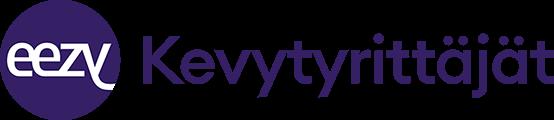 Eezy Kevytyrittäjät uudistettu logo